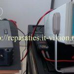 Hifonics reparatie