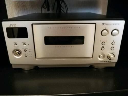 Cassette speler JVC TD-F1