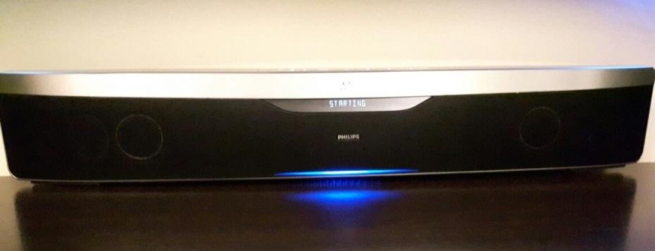 Philips Soundbar HTS 9140