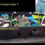 Micromega stage 3 Full service