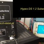 Hypex DS 1.2 Subwoofer Amp