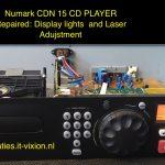 Numark CDN15