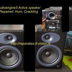 Audioengine active 5 active speaker