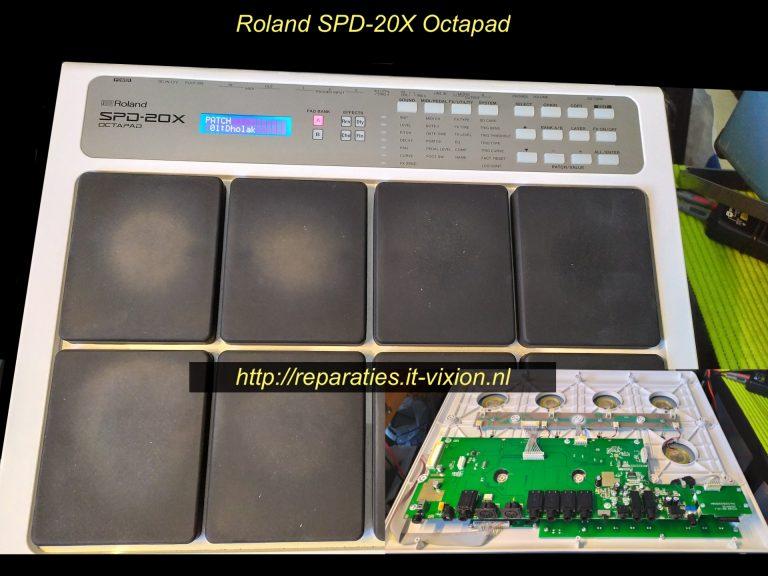 Roland SPD-20X