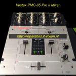 Vestax PMC-05 Pro 2 mixer