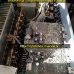 elektronica schoonmaken