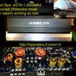 Ground zero GZTA 1.2000MK2
