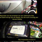 Printplaat elektrische fiets