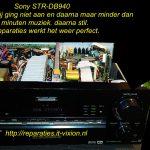 Sony STR-DB940