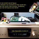 Sony XA-333ES SACD
