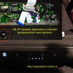 JBL BT speaker afgebroken onderdeel