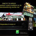 ONKYO TX-NR525