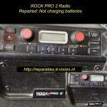 rock pro 2 radio