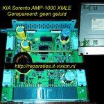 KIA Sorento AMP-1000xmle