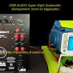 ORB Audio Super Eight