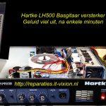 Hartke LH-500