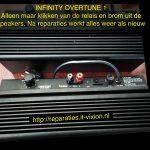 infinity overtune 1