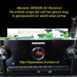 Marantz SR6006