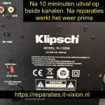 Klipsch R-115SW