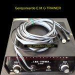 E.M.G trainer