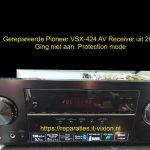 Pioneer VSX-424 AV Receiver